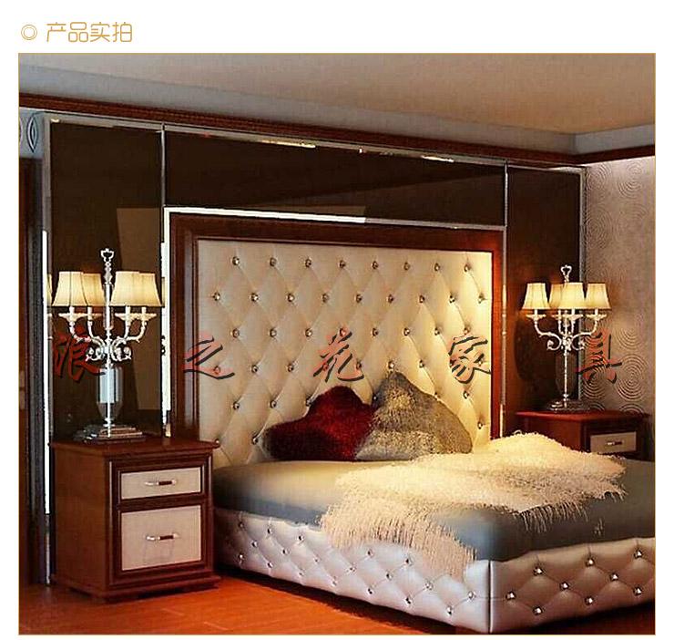 供应博罗酒店床头软包厂家,博罗哪里订做宾. 价格: ¥面议