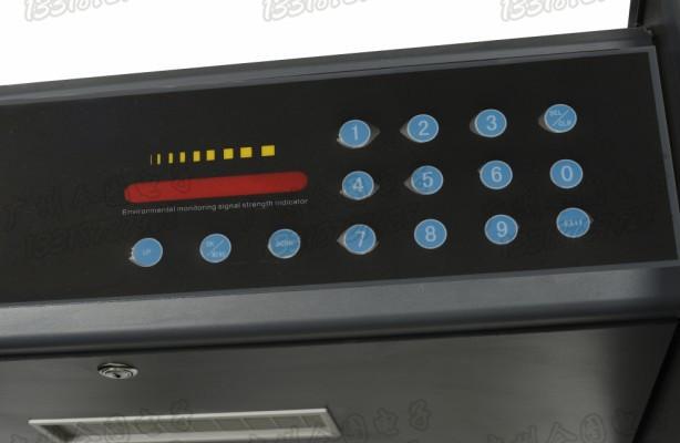 供应会议场所高档防水安检门防水金属探测门JT-06