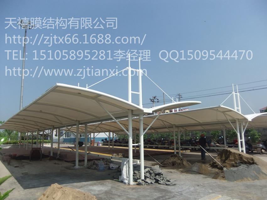 主营产品:膜结构设计