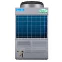 供应西安高陵商用空气能热水器销售公司 美的空气能热水机2P10P15P20P报价空气能热水机型号