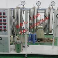 JQ6型重油加氢高压微反装置图片