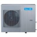 供应西安灞桥商用空气能热水机厂家直销 商用空气能热水机2匹3匹5匹8匹10匹15匹20匹价格