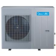 供应西安阎良空气能热热水机专卖店 美的空气能热水机2PI3PI5P8P价格 美的空气能型号KFXRS-10I空气能销售