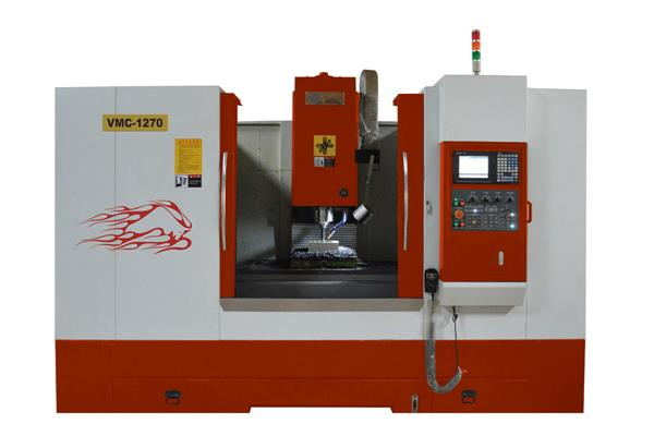 供应CNC加工中心1270—依速力