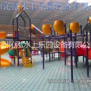 儿童水屋1图片