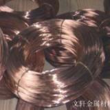 供應用于掛具|彈簧|五金的電鍍廠用具專用磷銅線 專用磷銅線生產廠家 磷銅線批發