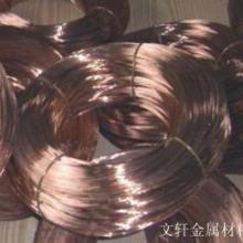 供应用于挂具|弹簧|五金的电镀厂用具专用磷铜线 专用磷铜线生产厂家 磷铜线批发