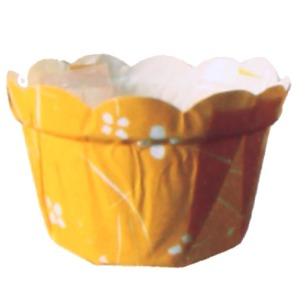 HD-04 PET小花朵淋膜纸杯图片