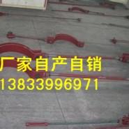 弹簧支吊架型号图片