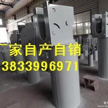 供应用于电力管道的全椒双右拉杆M12L=l200 吊杆连接变力弹簧支吊架 支吊架专业生产厂家图片