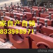 中山D10立管短管夹支吊架厂图片