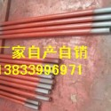 非金属管道支撑T型管托图片