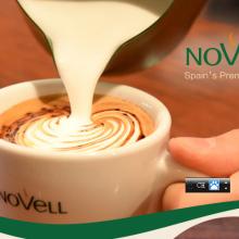 供应Novell(洛维尔乐瑞斯柔香开启您对咖啡的全新认知 经典,自然传颂