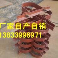 支吊架L10双向滚动吊板生产厂图片