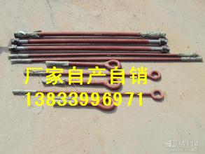太原L3.18双孔吊板支吊架图片
