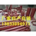 供应用于电力管道的支吊架 管卡Z7.108S 恒力弹簧支吊架 可变弹簧支吊架 四大管道支吊架调整 短管卡 方斜垫圈