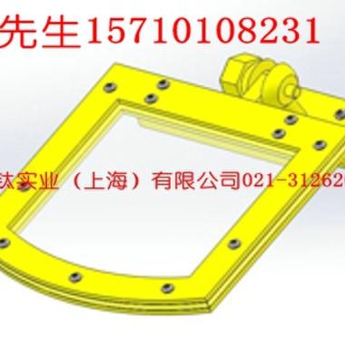 砂轮机防护罩图片/砂轮机防护罩样板图 (4)