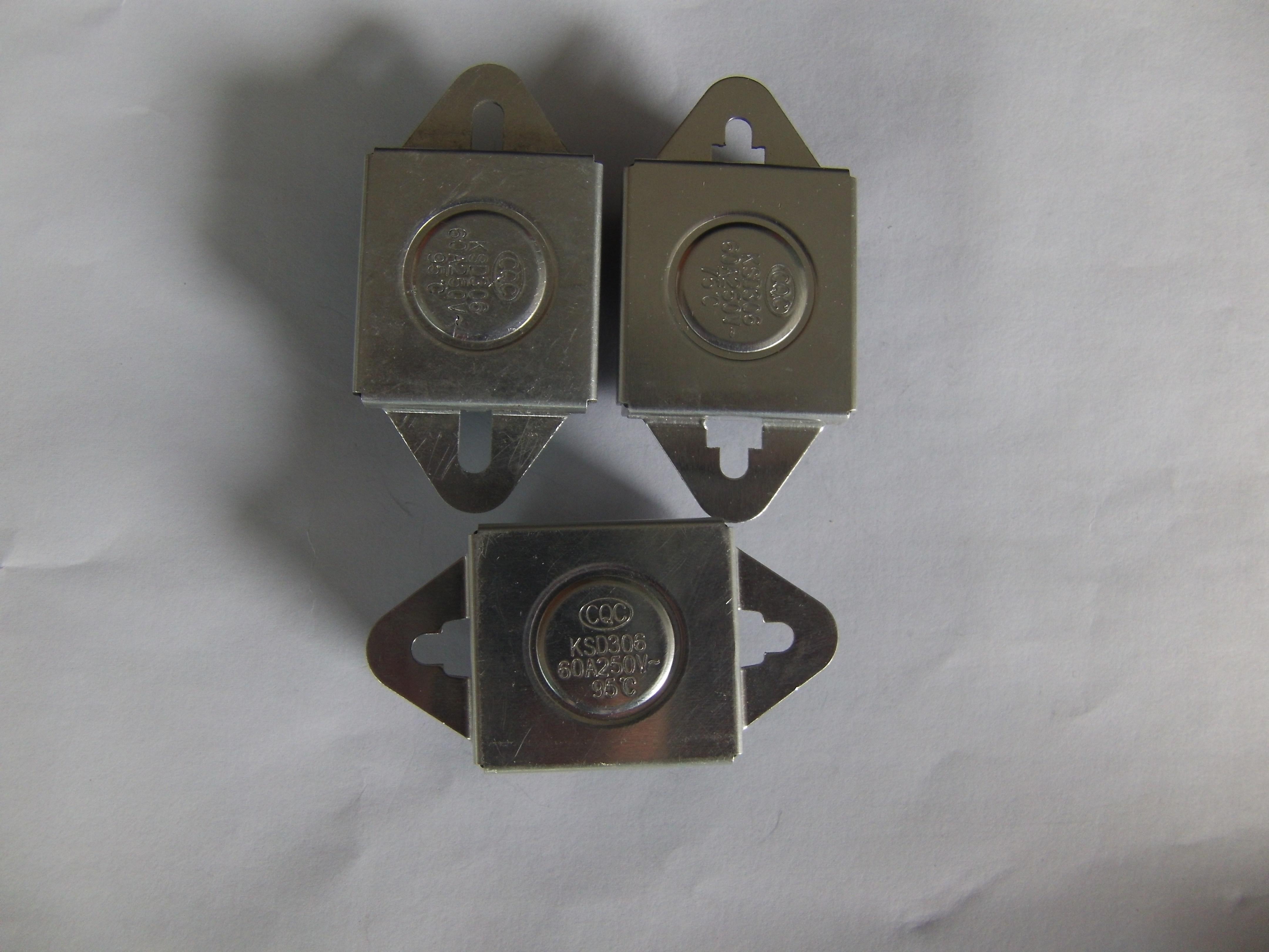 供应用于电热水器的温控器ksd306