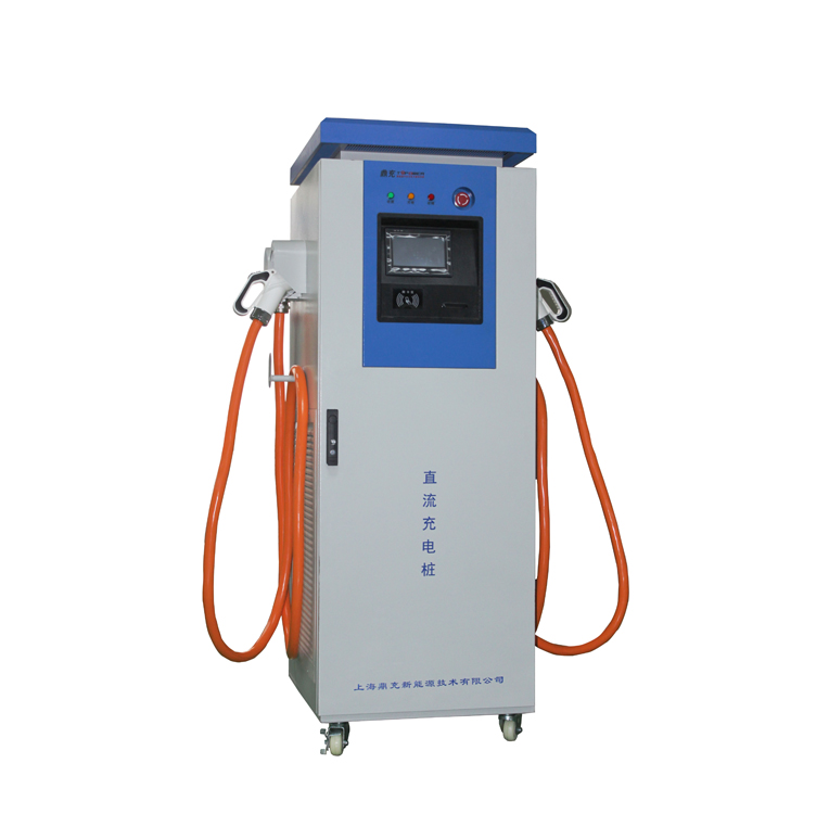 40KW输出功率充电桩-直流立式充电桩 40KW直流立式充电桩