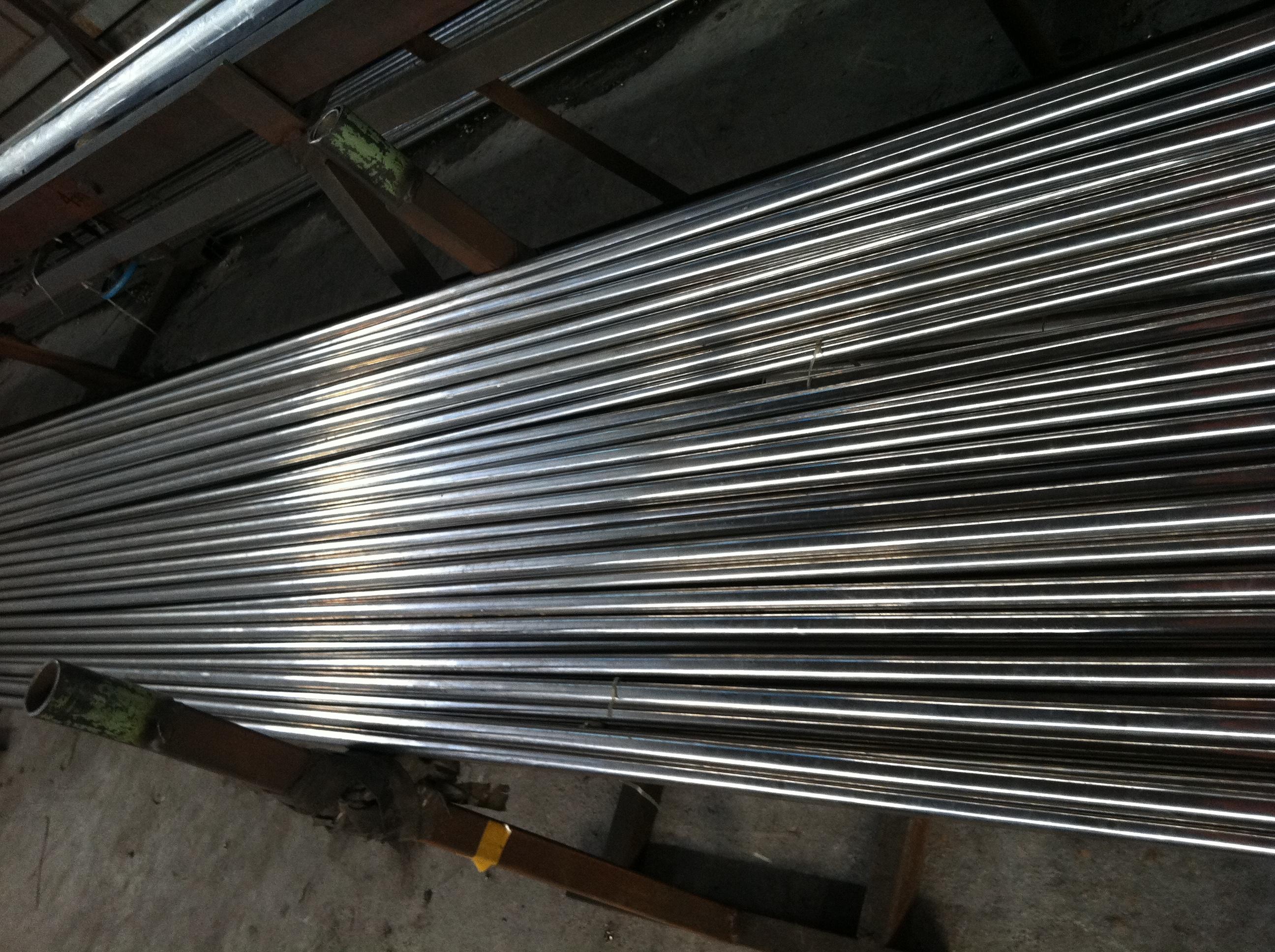 温州304不锈钢毛细管精密管价格
