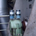 供应用于风机轴承链条的台湾easylube 单点微量定时润滑装置 干油智能润滑系统 淄博易力润代理商 可打美孚2号锂基脂