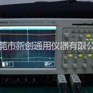 CSA7154示波器图片