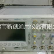 DSO6014A数字示波器图片