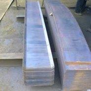 供应热销不锈钢止水带加工生产