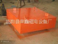 供应用于排除铁杂质|保护生产设备|保护破碎机的自动除铁器