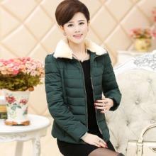 供应用于保暖棉衣的供应中老年棉衣时尚青岛便宜
