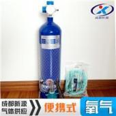 成都昕源供应用于医疗设备|病人吸氧的便携式医用氧气