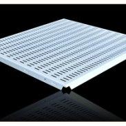 600微孔铝扣板图片