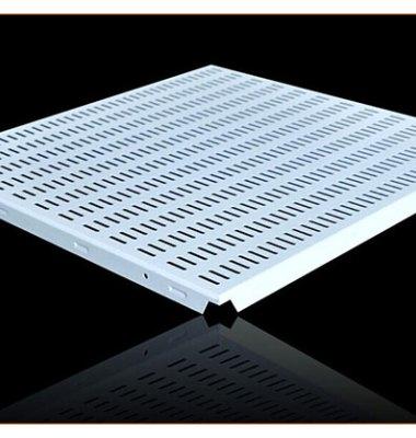 喷涂铝扣板图片/喷涂铝扣板样板图 (2)