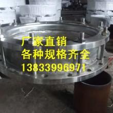 供应用于电力管道的衡阳压盖式松套伸缩接头dn800pn1.6mpa 可挠橡胶伸缩接头专业生产厂家图片