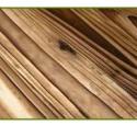 供应用于地板防腐木的表面碳化木打特价  木桥、花架、休闲桌椅、室内、户外专用地板防腐木