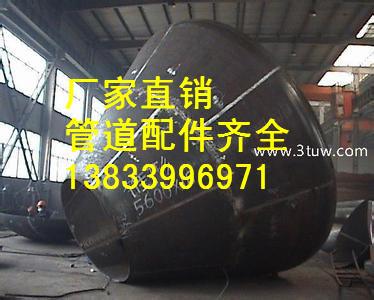 供应用于0的吸水喇叭口图集 dn300钻井喇叭口 矿用喇叭口批发价格