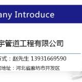 供应北京朝阳区定向钻顶管施工队伍,晟宇非开挖公司,设备精良,技术一流,服务周到