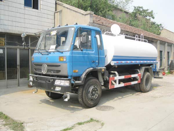 供应洒水车8吨洒水车 喷洒车 水罐车 运水车 多功能洒水车