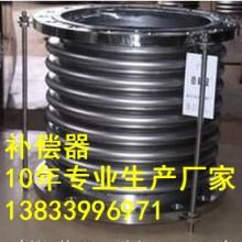 供应用于的高温补偿器价格 DN125PN1.0轴向内压式不锈钢波纹管补偿器 直管压力平衡补偿器厂家 泉州补偿器厂家批发