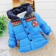 克拉玛依时尚便宜秋冬装童装棉服图片