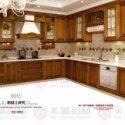 家具铝材厂家铝全合金整体橱柜铝材图片