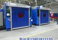 阔曼自动化科技(上海)有限公司简介