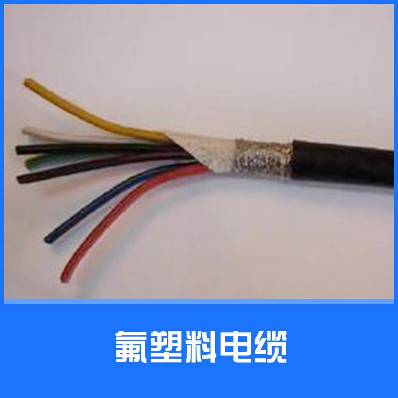 氟塑料电缆图片/氟塑料电缆样板图 (4)