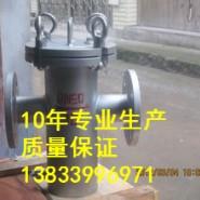篮式过滤器DN250图片