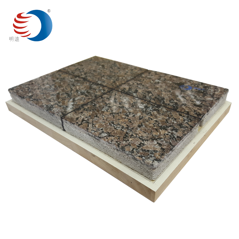 超薄石材保温一体板图片/超薄石材保温一体板样板图 (1)