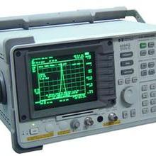 供应回收HP8563E频谱分析仪