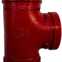 供应消防管件