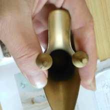 铜制工艺品摆件 古代酒杯 黄铜摆件礼品批发 摆件工艺品来图加工
