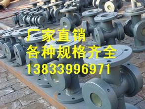zsja型法兰水流指示器DN25图片