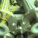 供应用于石油的国标金属软管DN1000 10米金属软管生产厂家